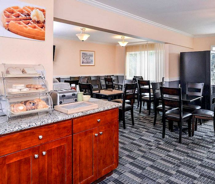 Quality Inn Hotel Kent - Seattle