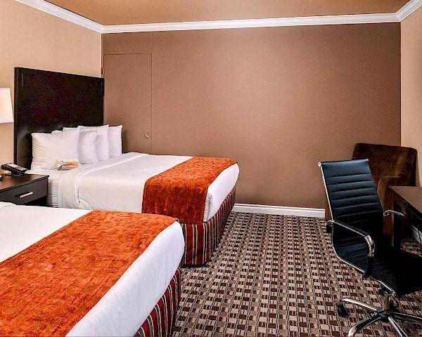 Quality Inn Hotel Kent - Seattle